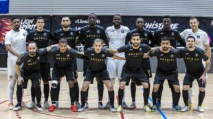 ACCS - Pesaro Calcio - Futsal - Ricardinho - Desporto