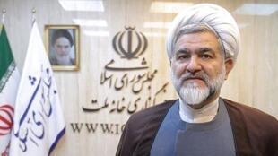 حسن نوروزی نماینده مجلس شورای اسلامی ایران