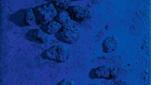 Yves Klein的国际克莱因蓝
