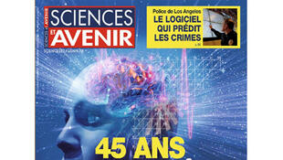 Sciences et Avenir, avril 2012.