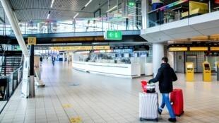 amsterdam-schiphol-aeroport
