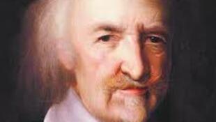 法国思想家霍布斯(Thomas Hobbes)