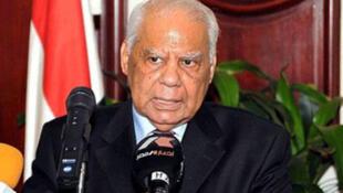 El nuevo primer ministro egipcio, Hazem Beblaw.