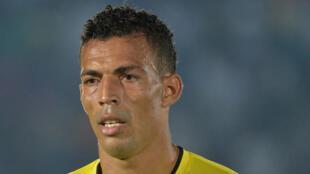 Vozinha - Cabo Verde - Tubarões Azuis - Cap-Vert - Desporto - Futebol - CAN - CAN 2022 - Josimar Dias