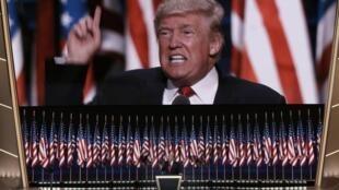 Trump ya lashi takobin binciken Faransawa