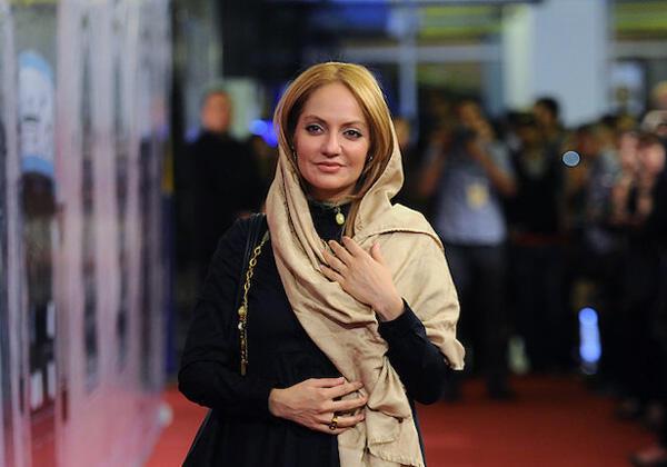 پیگرد قضایی برای مهناز افشار، بازیگر سینما