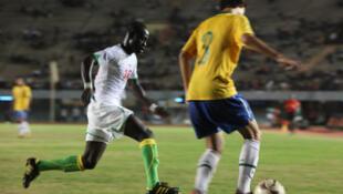 Un match Sénégal contre São Paulo pour le plaisir...