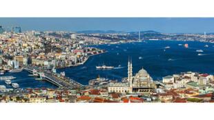 A Istanbul, capitale économique de la Turquie, les rencontres entre Africains francophones et entrepreneurs turcs se multiplient.
