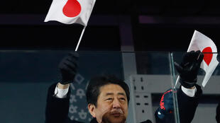 Shinzo Abe smashed records as Japan's longest-serving prime minister, with plenty of headline-grabbing moments in more than eight years in office