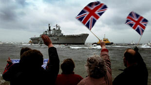 HMS Ark Royal is to be decommissioned four years early to meet defence cuts