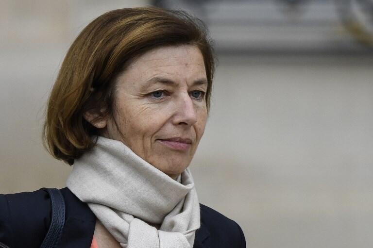 Министр обороны Франции Флоранс Парли объявила о специальной программе по привлечению женщин в ряды французской армии