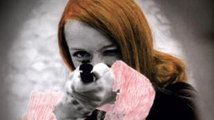 Las obras de Niki de Saint Phalle se exponen en el Grand Palais de París hasta el 2 de febrero.