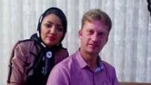 مایکل وایت از زندان مشهد آزاد شده و به سفارت سوئیس در تهران رفته است