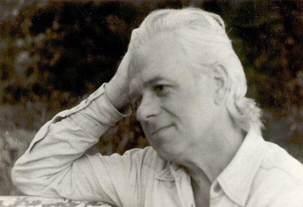 Композитор Эдисон Денисов, 1980-е годы