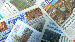 All about Cambodia News, Khmer News