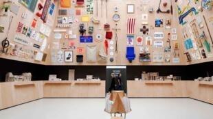 L'exposition « Lieux infinis » conçue par Encore Heureux pour le pavillon français de la 16ème Biennale internationale d'architecture de Venise est officiellement ouverte au public. Elle est visible jusqu'au 25 novembre 2018.