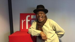 Musique - Epopée des musiques noires - Archie Lee Hooker à RFI