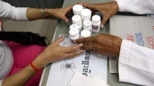 Magungunan rage kaifin cuta mai karya garkuwar jiki ta HIV Aids wato antiretroviral drugs