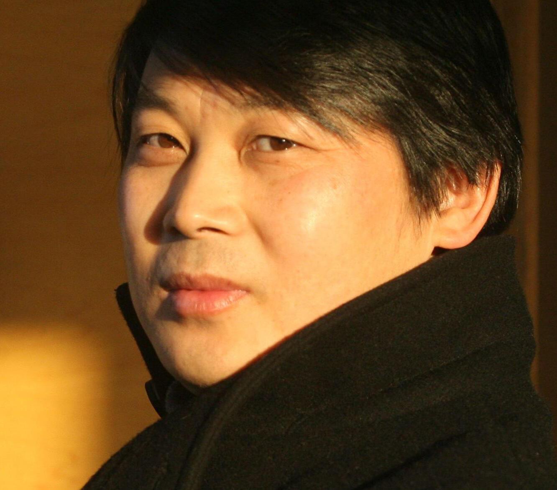 申賦漁中國專欄記者兼作家