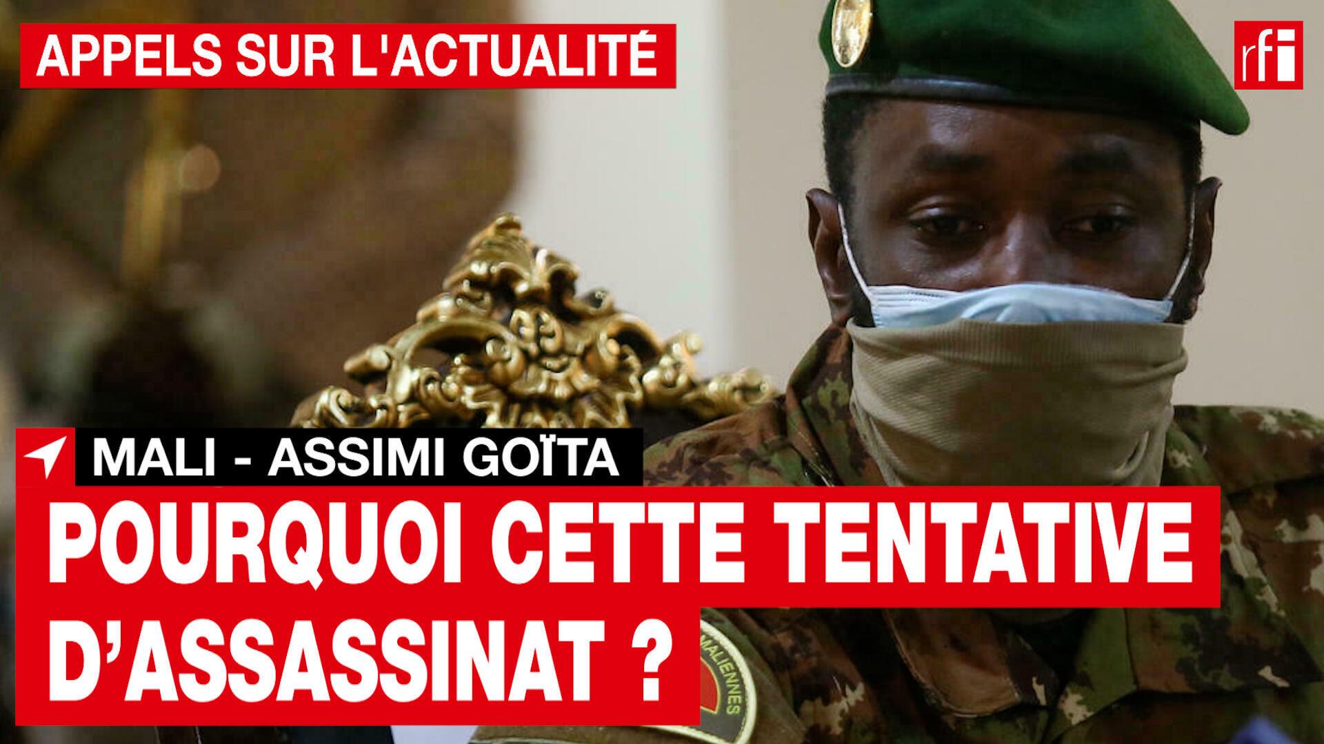 Vignette Mali