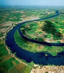 Kogin Nil a kasar Masar