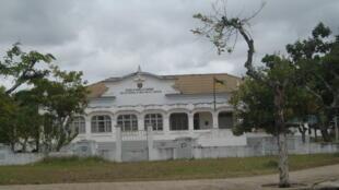Inhambane, Moçambique