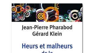 Couverture «Heurs et malheurs de la physique quantique», de Jean-Pierre Pharabod et Gérard Klein.