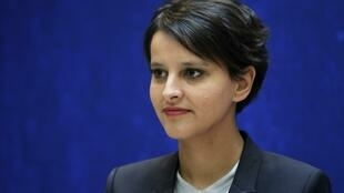Women's Rights Minister Najat Vallaud-Belkacem expressed concern over the verdicts