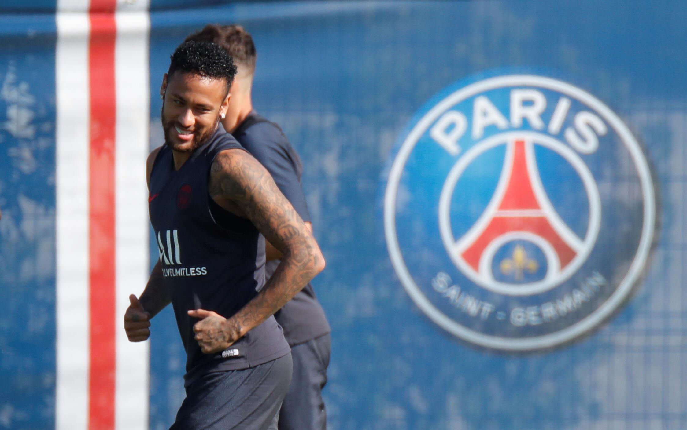 Le feuilleton Neymar pourrait toucher à sa fin après plusieurs vaines tentatives.