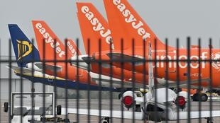 No-frills airlines, such as Ryanair and EasyJet, are notably affected, with their business model based heavily on flying customers across the European Union