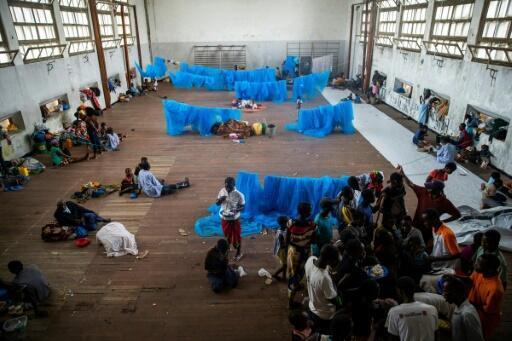 Moçambique vai acolher o Centro de Emergência Humanitária da SADC.