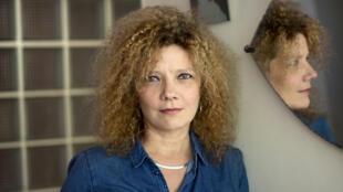 La escritora cubana Karla Suárez vive y trabaja en Lisboa.