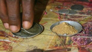 Le projet dit « or juste » a démarré à Mambassa dans l'Ituri en 2015