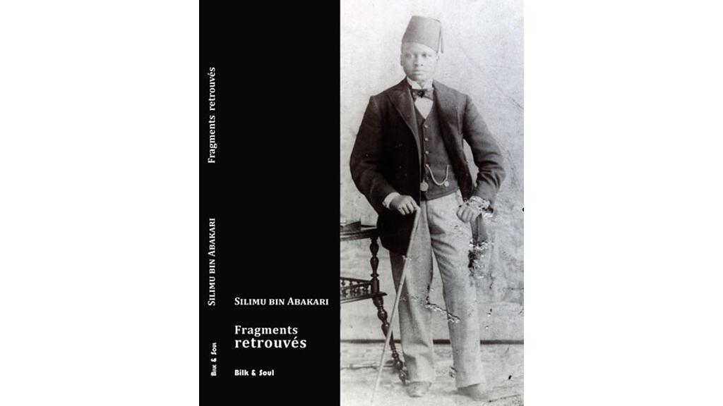 «Fragments retrouvés», par Silimu Bin Abakari.