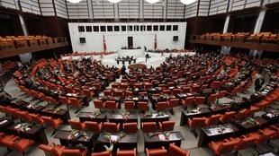 Les Turcs vont renouveler leur Parlement dimanche 7 juin 2015.