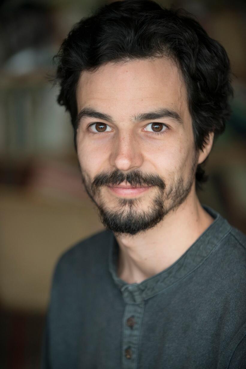 El ingeniero agrónomo y teórico de la colapsología, el francés Pablo Servigne