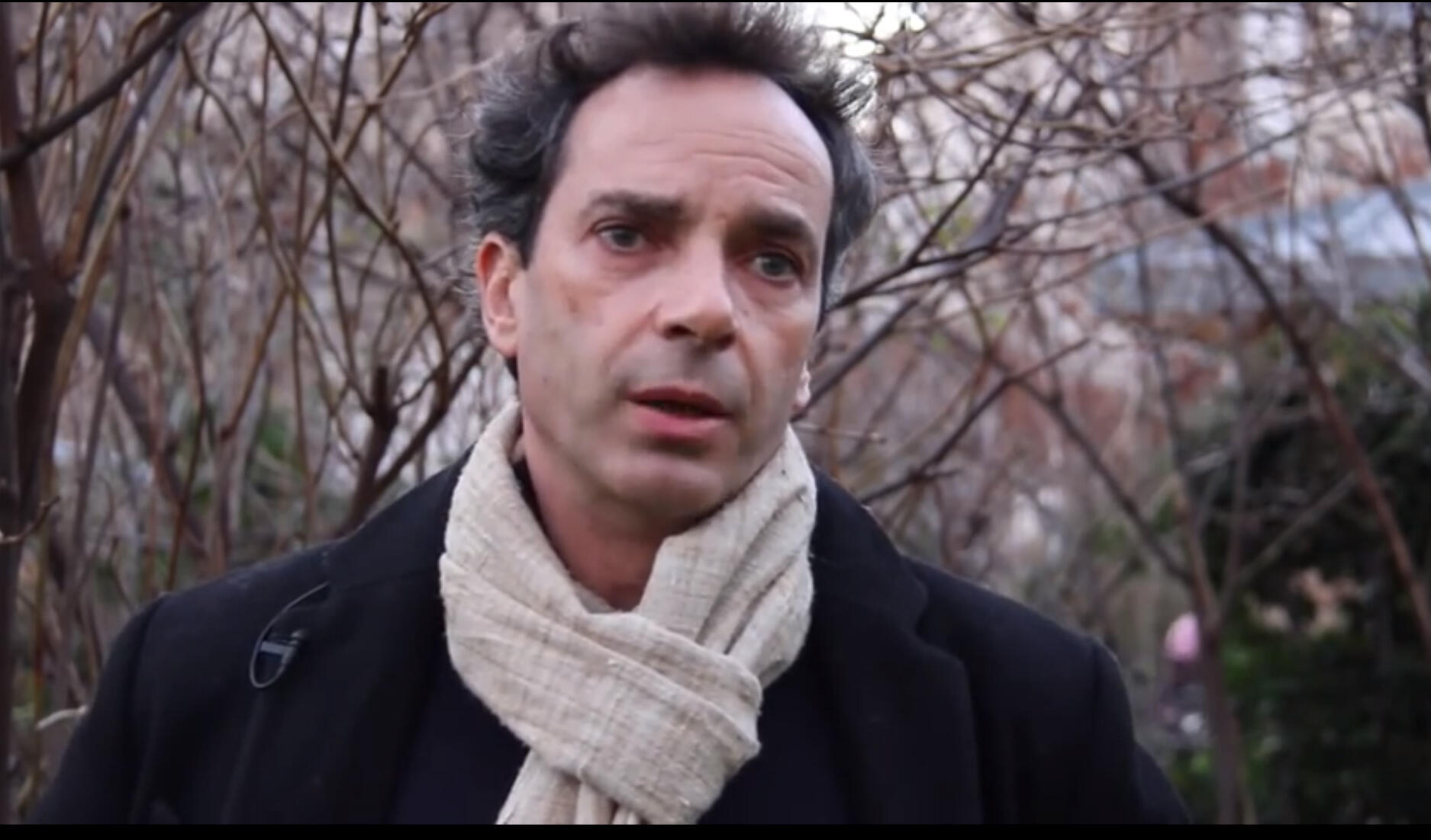 Alain Coutand.