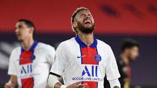 Neymar - PSG - Paris Saint-Germain - Desporto - Futebol - Brasil - Football - Ligue 1 - Liga Francesa