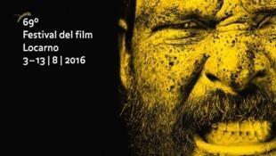 Cartaz da edição de 2016 do festival suíço.
