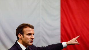 French president Emmanuel Macron faces criticism, but how much is personal, and how much is it a problem with the institution of the French presidency?