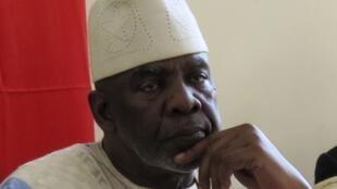 Le Premier ministre malien Cheick Modibo Diarra.