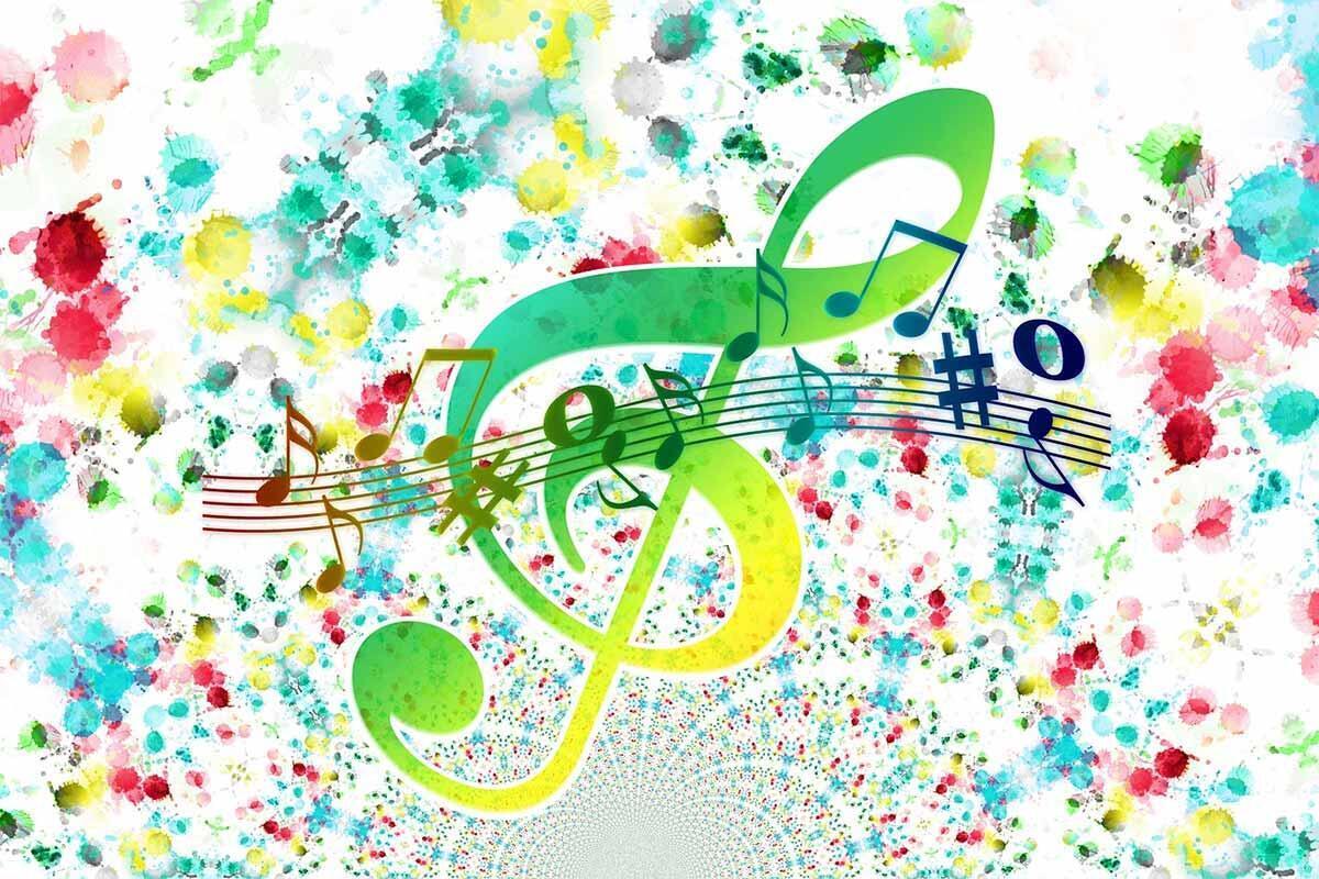 La musicoterapia también puede ser utilizada en pacientes neurológicos.