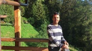 Alexandre Follonier aspire à un meilleur équilibre entre vie professionnelle et vie familiale.