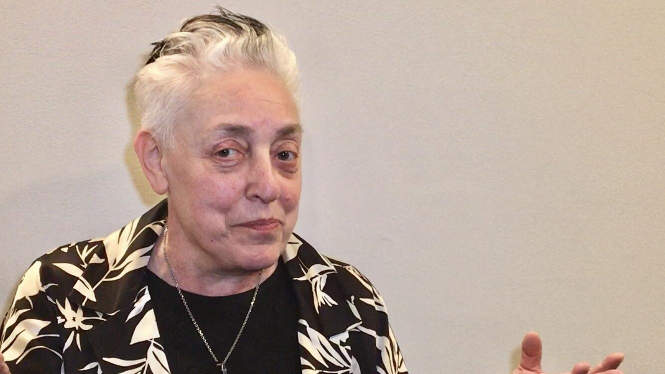 Ruth Mackenzie, la directrice artistique du Théâtre du Châtelet et de son premier festival digital « Après, demain ».