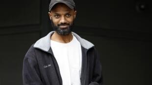 Binyam Mohamed a été arrêté au Pakistan en 2002.