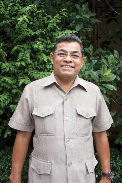 Sambo Manara