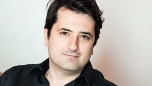 Maestro Bruno Mantovani, diretor do Conservatório Nacional Superior de Música e Dança de Paris