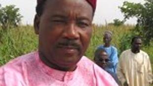 Mahamadou Issoufou zababben shugaban kasar Janhuriyar Nijar