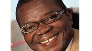 Marc Ona Essangui, coordonnateur gabonais de «Publiez ce que vous payez».