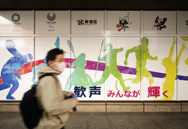 Japon - Olympic